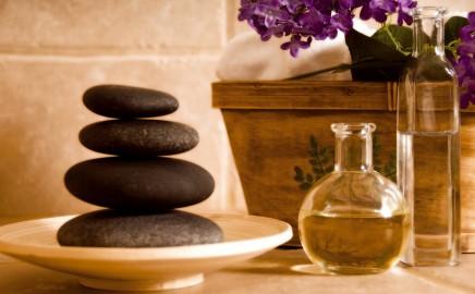 Massage is Healing